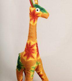 girafe Africouleur