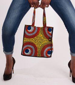 sac Africouleur