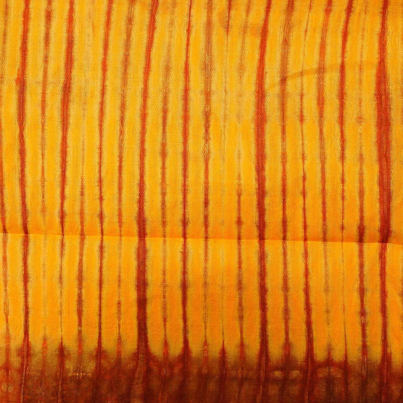 Tissu africain en bazin jaune soleil ocre et rouge - Couleur ocre rouge ...