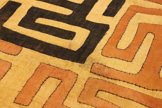 raphia kuba avec pi ces 54cm x 183cm africouleur. Black Bedroom Furniture Sets. Home Design Ideas
