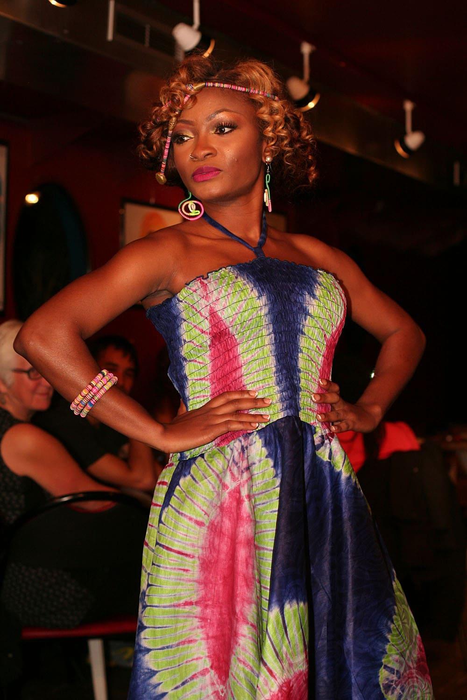 Défilé De Mode Africain Pictures to pin on Pinterest View Image