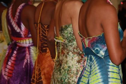 défilé les nymphéas Africouleur by Férouz