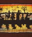 BATIK du Togo  Africouleur