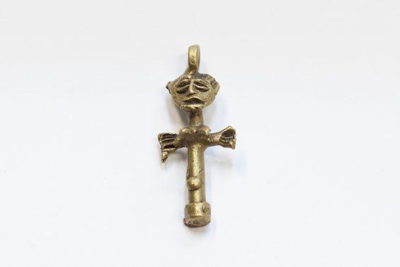 Porte-clef poupée Ashanti - Africouleur