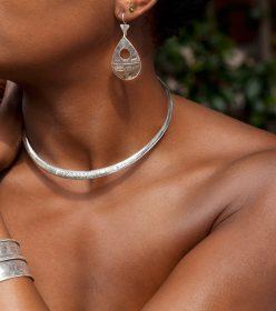 bijoux touareg Africouleur