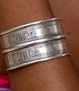 bracelet touareg Africouleur