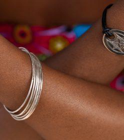 bracelets touareg Africouleur