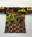 chemise enfant wax