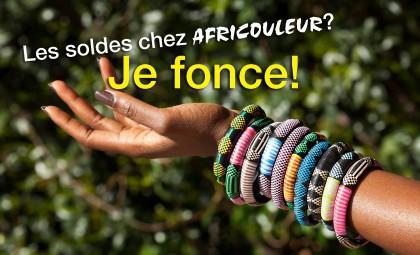soldes 2016 Africouleur