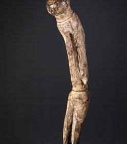 Statue africaine Moba du Togo