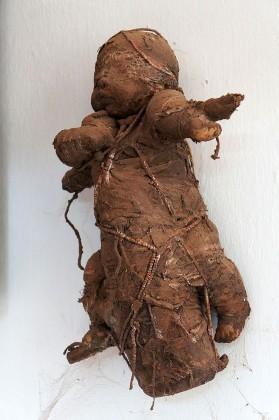 Les objets du culte Vaudou