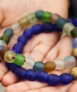Perles africaines