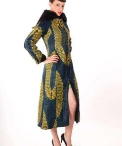 manteau africachaud