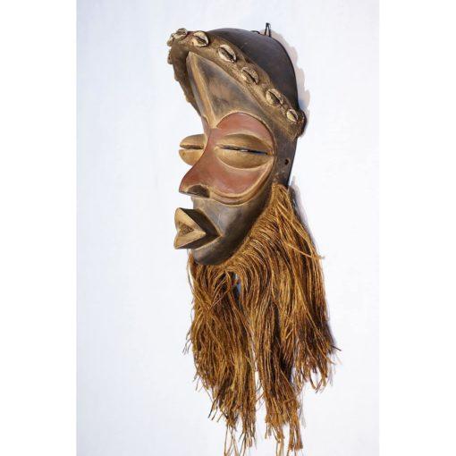 Masque africain Togo Africouleur