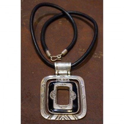 collier touareg