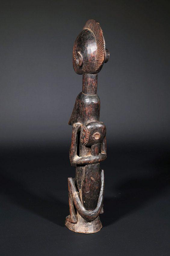 Maternité Baoulé de Côte d'Ivoire