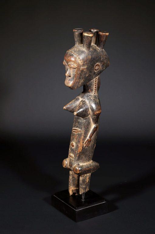 Statue Attié de Côte-d'Ivoire