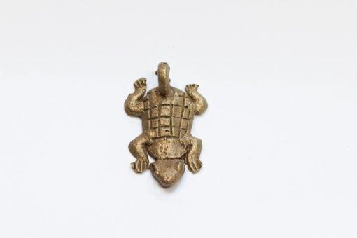 Tortue bronze - Africouleur