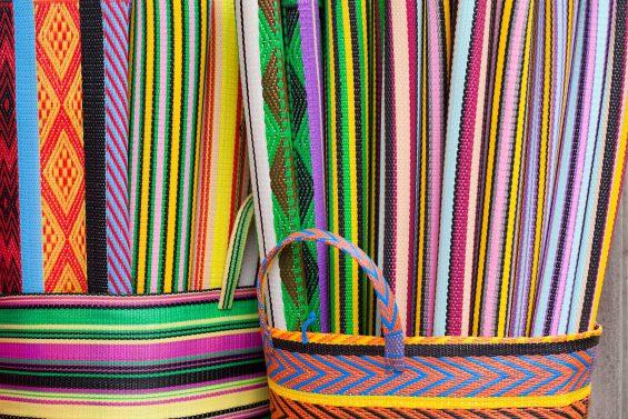 sac et natte Africouleur