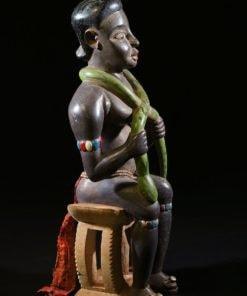 Mamiwata aux serpents
