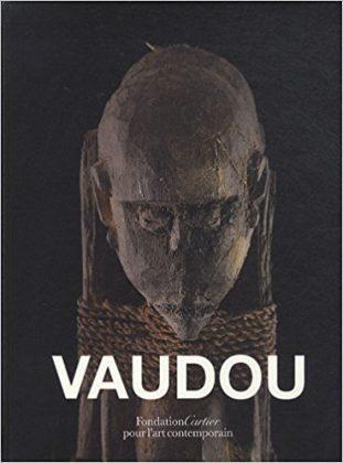Livre VAUDOU - Fondation Cartier