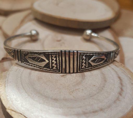 Bijoux bracelet touareg