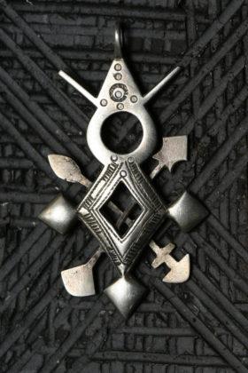 Croix de l'Aïr