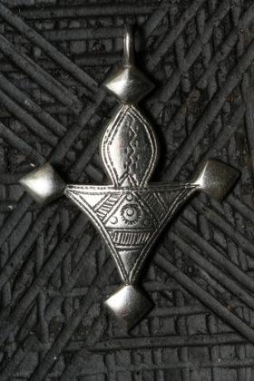 Croix de Bagzan