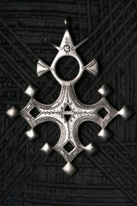 Croix de Bartchakea