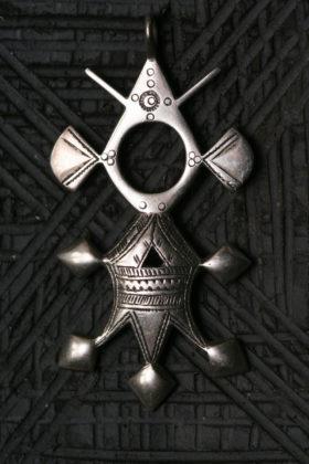 Croix de Bilma