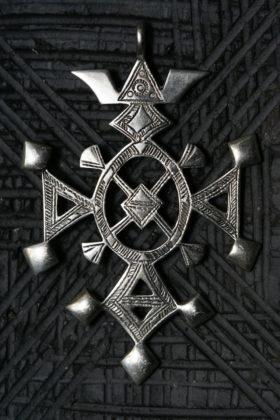 Croix de Tchintabaredene