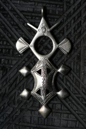 Croix de Tilya