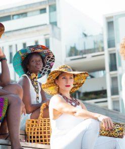 Mode Africouleur