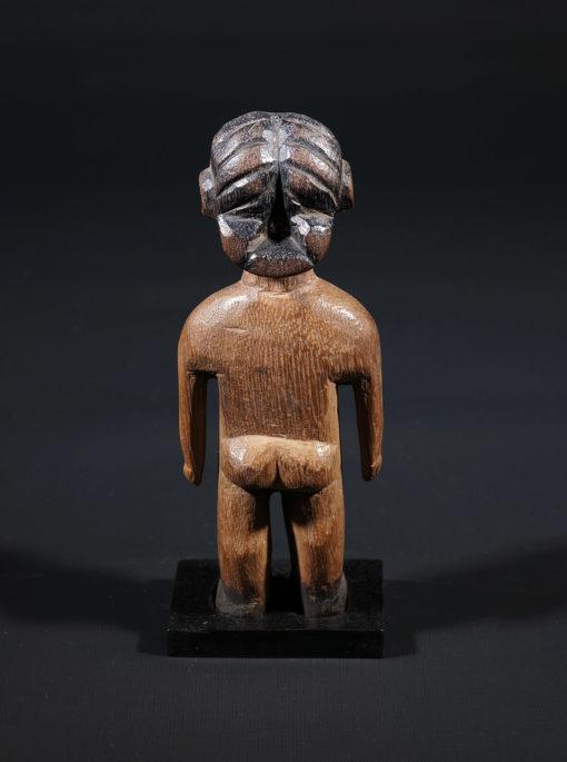 Jumeau Vénavi Ewé du Togo