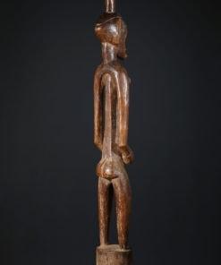 Statue pilon Sénoufo