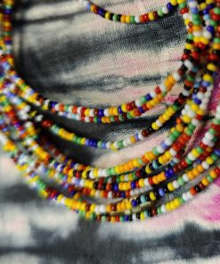 Bracelets perles 1mm